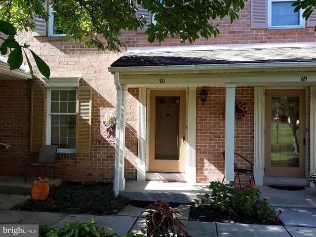 70 Ashlea Village, NEW HOLLAND, PA 17557 (#PALA165322) :: The Joy Daniels Real Estate Group