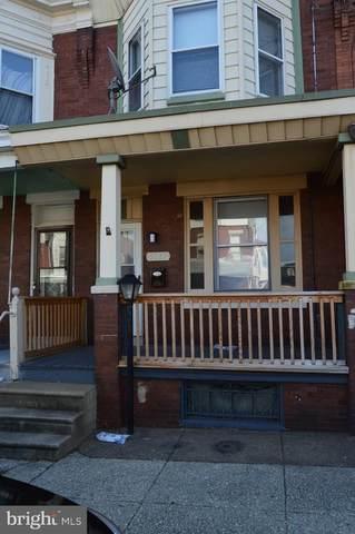 5017 Hawthorne Street, PHILADELPHIA, PA 19124 (#PAPH907772) :: RE/MAX Advantage Realty