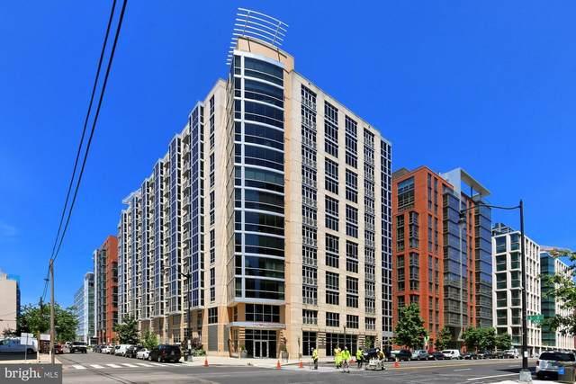 1025 1ST Street S #908, WASHINGTON, DC 20003 (#DCDC474288) :: Ultimate Selling Team
