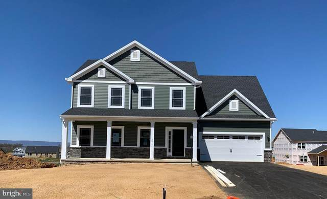 2009 Jelena Rd, SHIPPENSBURG, PA 17257 (#PACB124890) :: The Craig Hartranft Team, Berkshire Hathaway Homesale Realty