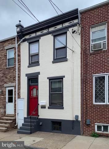 2514 Tilton Street, PHILADELPHIA, PA 19125 (#PAPH907794) :: Shamrock Realty Group, Inc