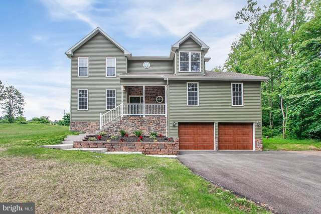 3 Deep Hollow Trail, FAIRFIELD, PA 17320 (#PAAD112006) :: Certificate Homes