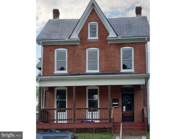 739 S Potomac Street, HAGERSTOWN, MD 21740 (#MDWA173072) :: The Licata Group/Keller Williams Realty