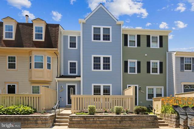 11304 Appledowre Way #583, GERMANTOWN, MD 20876 (#MDMC713296) :: Larson Fine Properties