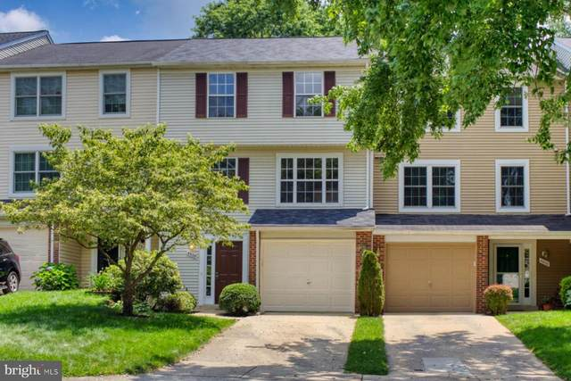4608 Learned Sage, ELLICOTT CITY, MD 21042 (#MDHW281336) :: The Bob & Ronna Group