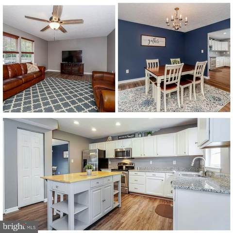 30 Augusta Loop, NORTH EAST, MD 21901 (#MDCC169918) :: The Vashist Group