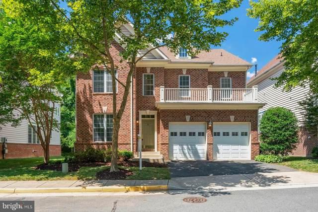 9214 Topaz Street, FAIRFAX, VA 22031 (#VAFX1136916) :: Certificate Homes