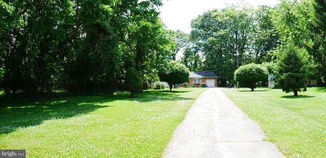 1050 Mount Pleasant Avenue, WAYNE, PA 19087 (#PAMC653622) :: Keller Williams Real Estate