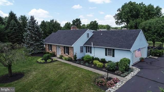 2805 Cowpath Road, HATFIELD, PA 19440 (#PAMC653624) :: Colgan Real Estate