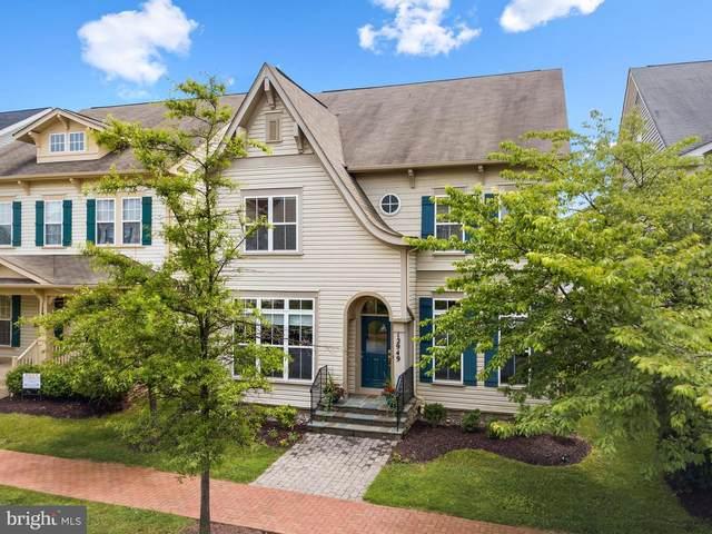 12949 Clarks Crossing Drive, CLARKSBURG, MD 20871 (#MDMC713304) :: Great Falls Great Homes