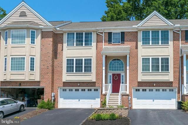 432 Hillside Drive, MOUNTVILLE, PA 17554 (#PALA165350) :: The Joy Daniels Real Estate Group