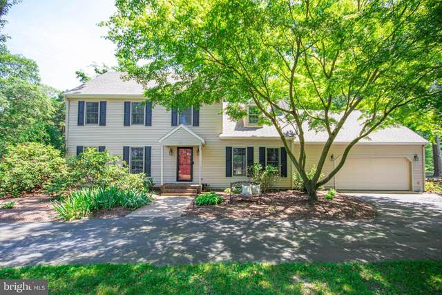 1713 Riverside Drive, SALISBURY, MD 21801 (#MDWC108626) :: RE/MAX Coast and Country