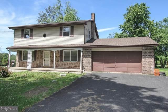 2882 Upper Ridge Road, PENNSBURG, PA 18073 (#PAMC653650) :: John Smith Real Estate Group