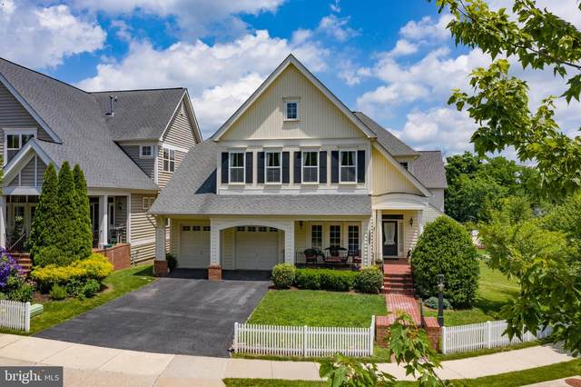 13207 Windsong Lane, CLARKSBURG, MD 20871 (#MDMC713320) :: RE/MAX Advantage Realty