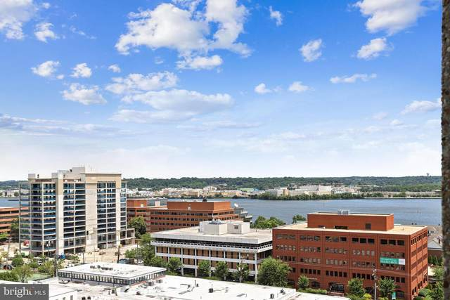 400 Madison Street #1306, ALEXANDRIA, VA 22314 (#VAAX247724) :: Pearson Smith Realty