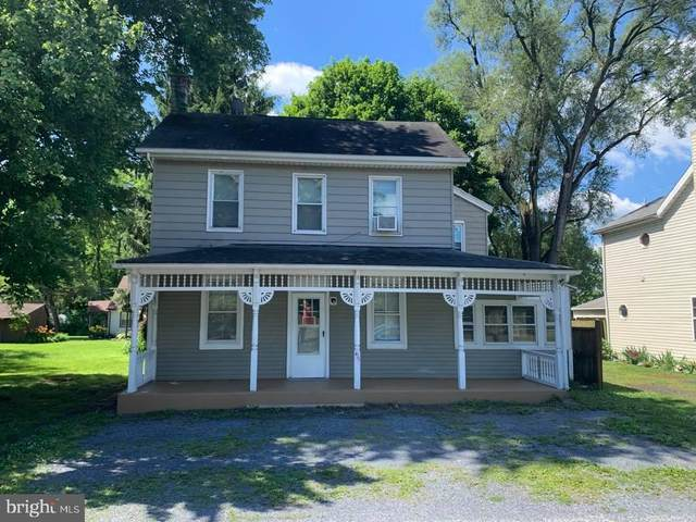 411 Water Street, NEW CUMBERLAND, PA 17070 (#PAYK140210) :: The Joy Daniels Real Estate Group
