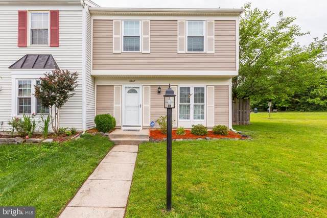 6267 Astrid Cove, CENTREVILLE, VA 20120 (#VAFX1136954) :: Great Falls Great Homes