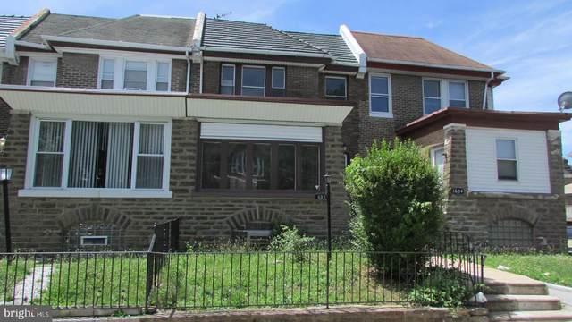1632 67TH Avenue, PHILADELPHIA, PA 19126 (#PAPH907890) :: Larson Fine Properties