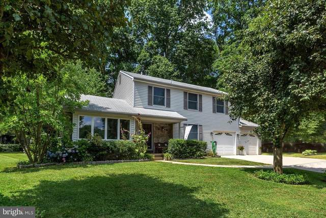 155 Fenwick Court, DELRAN, NJ 08075 (#NJBL375348) :: Holloway Real Estate Group