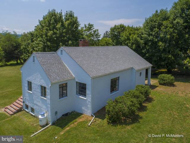 60 Day, HARPERS FERRY, WV 25425 (#WVJF139228) :: The Licata Group/Keller Williams Realty