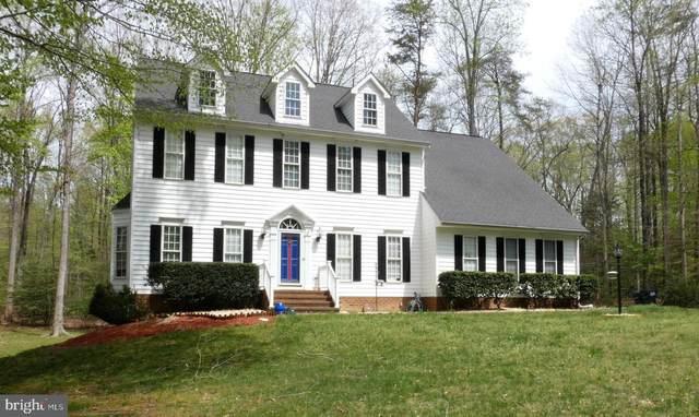 10803 Cinnamon Teal Drive, SPOTSYLVANIA, VA 22553 (#VASP222970) :: Bruce & Tanya and Associates