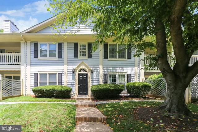 20563 Shadyside Way 76-5, GERMANTOWN, MD 20874 (#MDMC713342) :: ExecuHome Realty