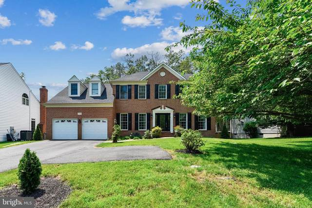 43351 Ritter Lane, CHANTILLY, VA 20152 (#VALO414346) :: Network Realty Group