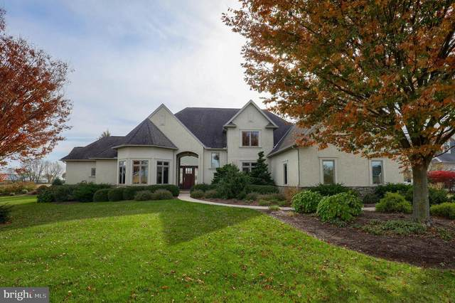 524 Cheltenham Court, LITITZ, PA 17543 (#PALA165380) :: The Heather Neidlinger Team With Berkshire Hathaway HomeServices Homesale Realty