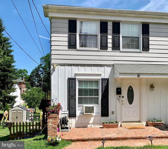 291 Prospect Avenue, DOWNINGTOWN, PA 19335 (#PACT509456) :: LoCoMusings
