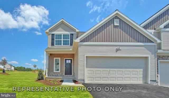 807 Anthony Drive, HARRISBURG, PA 17111 (#PADA122734) :: Shamrock Realty Group, Inc
