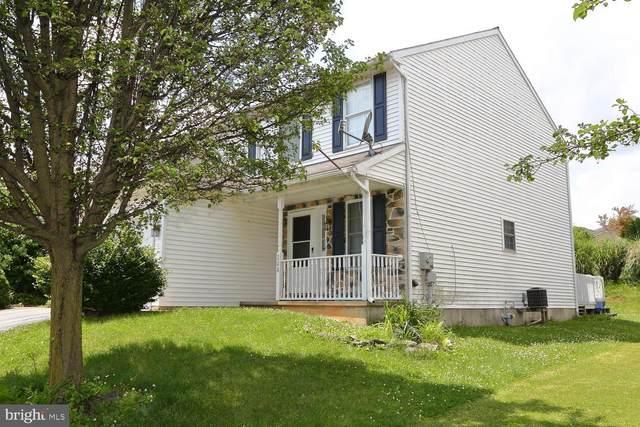 208 Elmshire Drive, LANCASTER, PA 17603 (#PALA165386) :: Flinchbaugh & Associates