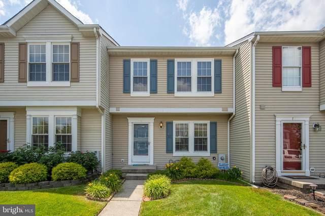 5 Pebble Lane, BLACKWOOD, NJ 08012 (#NJCD396480) :: RE/MAX Advantage Realty