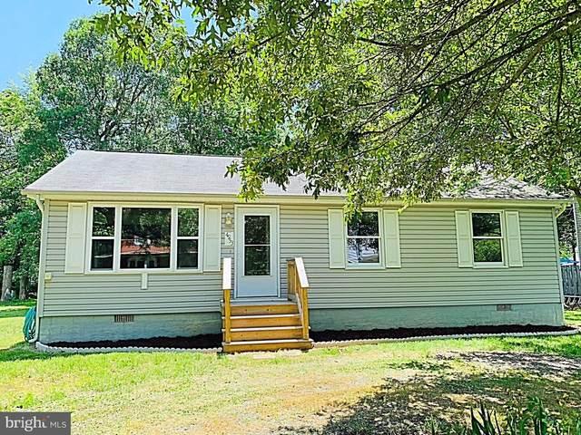 4953 Bonniewood Drive, SHADY SIDE, MD 20764 (#MDAA438196) :: Corner House Realty