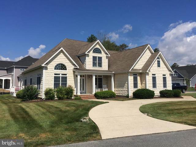 3 Blackpool Way, REHOBOTH BEACH, DE 19971 (#DESU163326) :: Atlantic Shores Sotheby's International Realty