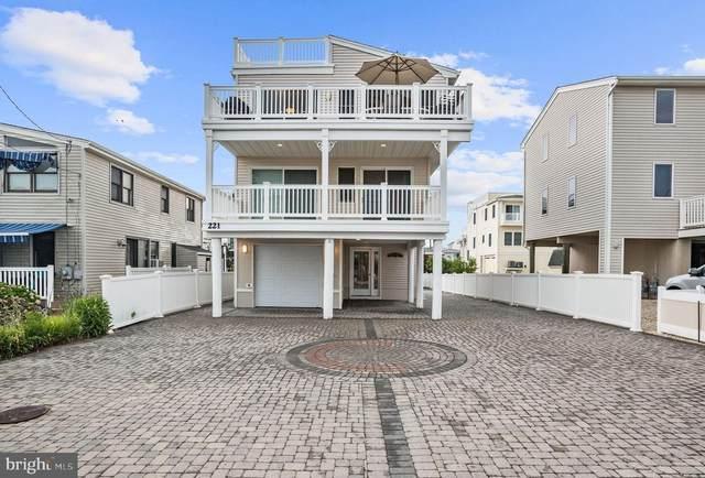 221 Kentford Avenue, BEACH HAVEN, NJ 08008 (#NJOC399464) :: Pearson Smith Realty