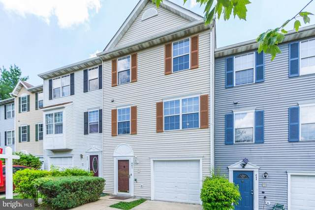 841 Alabaster Court, CAPITOL HEIGHTS, MD 20743 (#MDPG572344) :: Network Realty Group