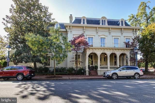 706 Prince Street #4, ALEXANDRIA, VA 22314 (#VAAX247732) :: SP Home Team