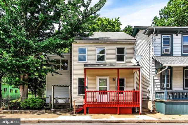 668 E Market Street, MARIETTA, PA 17547 (#PALA165394) :: John Smith Real Estate Group