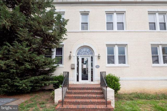 314 V Street NE #204, WASHINGTON, DC 20002 (#DCDC474382) :: Tom & Cindy and Associates