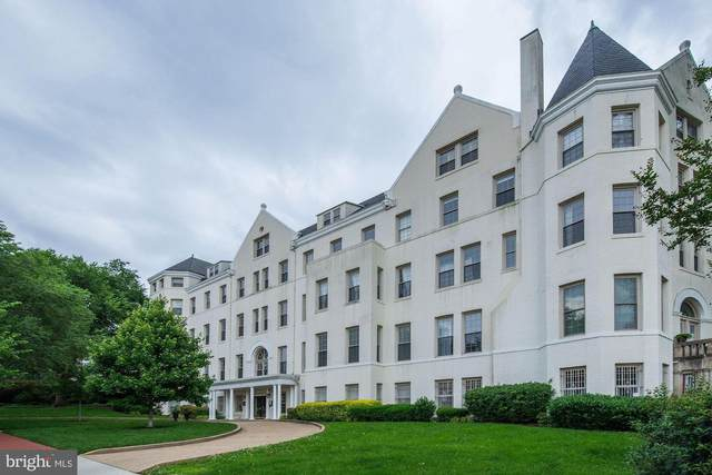 101 North Carolina Avenue SE #403, WASHINGTON, DC 20003 (#DCDC474386) :: Coleman & Associates