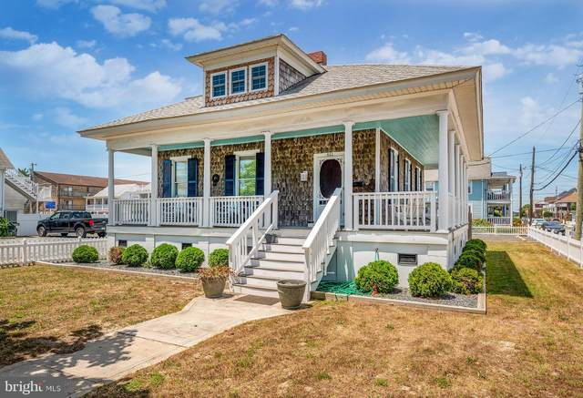 611 N Baltimore Avenue, OCEAN CITY, MD 21842 (#MDWO114666) :: RE/MAX Coast and Country