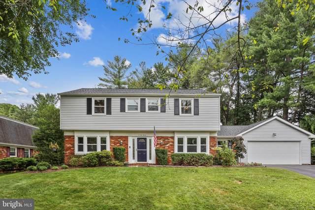 14020 Rippling Brook Drive, SILVER SPRING, MD 20906 (#MDMC713380) :: John Smith Real Estate Group