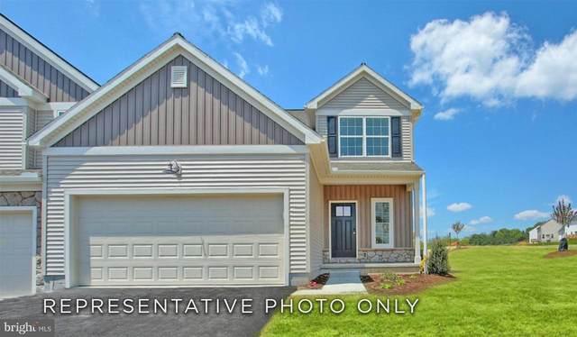 801 Anthony Drive, HARRISBURG, PA 17111 (#PADA122738) :: Shamrock Realty Group, Inc