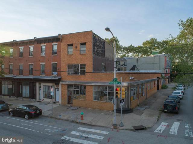 1801-3 Fairmount Avenue, PHILADELPHIA, PA 19130 (#PAPH908012) :: LoCoMusings