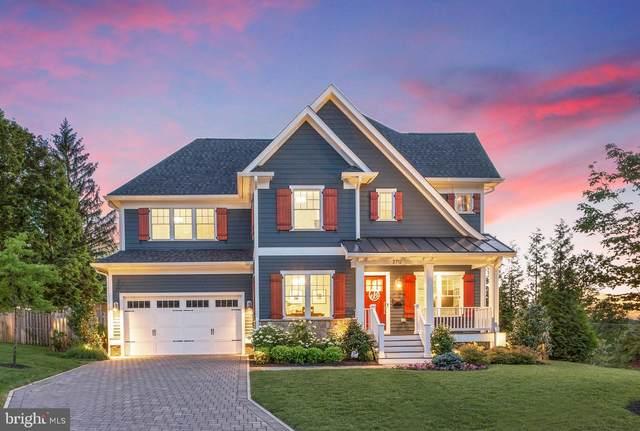 2712 N Buchanan Street, ARLINGTON, VA 22207 (#VAAR164894) :: Certificate Homes