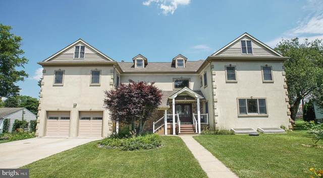 5 Rose Lane, WEST CHESTER, PA 19380 (#PACT509484) :: ExecuHome Realty