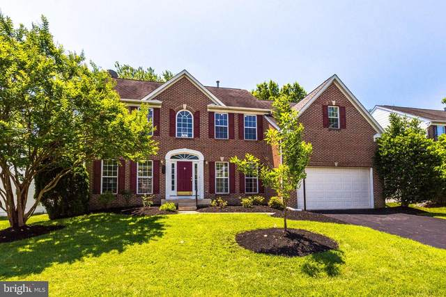 4411 Harbour Town Drive, BELTSVILLE, MD 20705 (#MDPG572354) :: Tom & Cindy and Associates