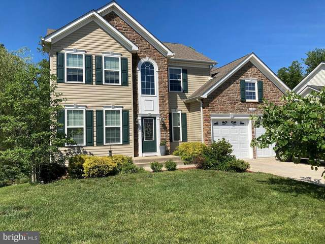 46878 Whittemoore Court, LEXINGTON PARK, MD 20653 (#MDSM170160) :: AJ Team Realty