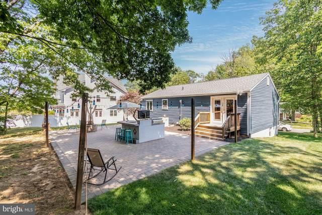 4410 Elmwood Drive, ALEXANDRIA, VA 22310 (#VAFX1137032) :: The Matt Lenza Real Estate Team