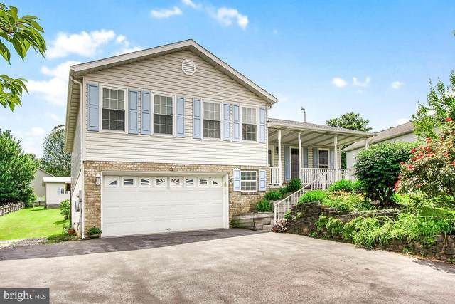 29 Gardenia Drive, HANOVER, PA 17331 (#PAYK140258) :: The Craig Hartranft Team, Berkshire Hathaway Homesale Realty